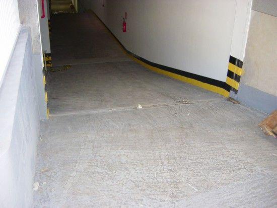 RS - Novo Hamburgo - Centro Clínico Regina - 01 - Antes