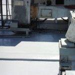 Impermeabilização de laje