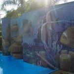 Impermeabilização de piscina residencial