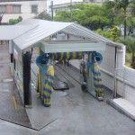 impermeabilização de pisos de postos de combustível