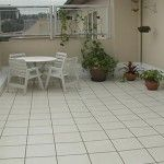 impermeabilização do terraço de cobertura