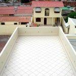 impermeabilização de laje e terraço