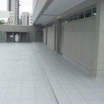 Impermeabilização de garagem
