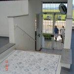 impermeabilização de garagem sc