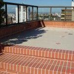 Impermeabilização de terraço e piscina em Porto Alegre