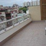 Impermeabilização de terraço em Porto Alegre