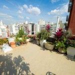 Impermeabilização de terraço em São Paulo