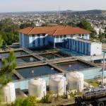 impermeabilização de reservatório de água