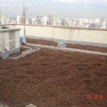 impermeabilização do terraço