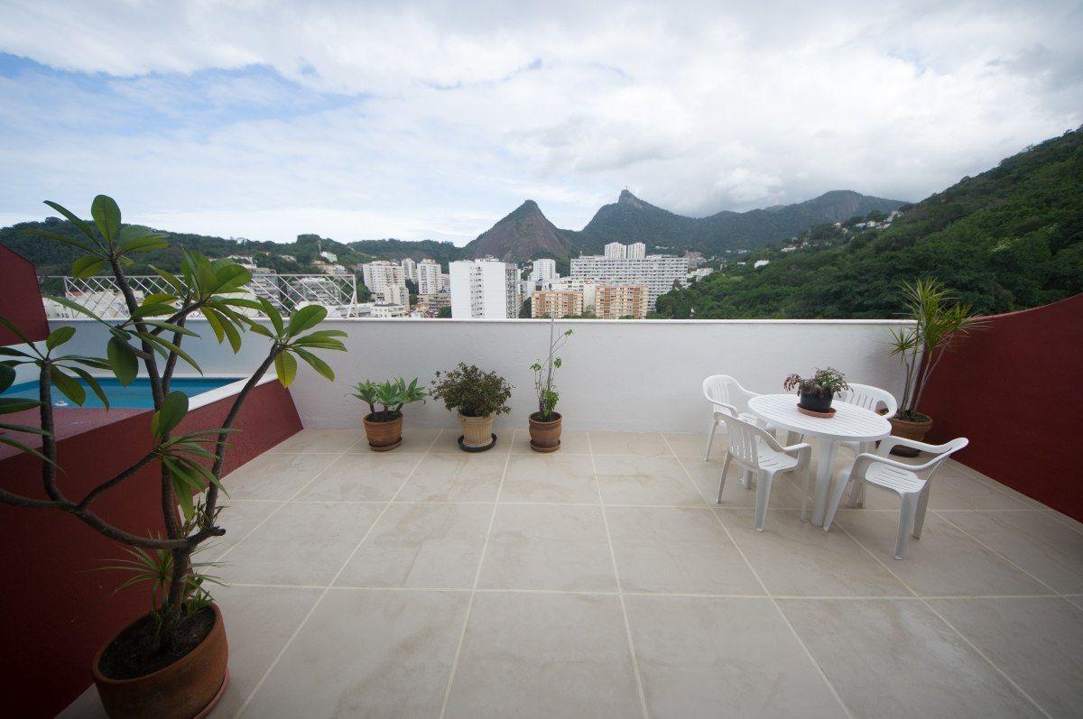 Impermeabiliza O De Terra O Com Piscina No Rio De Janeiro