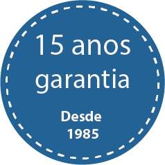 Ilustração selo de garantia