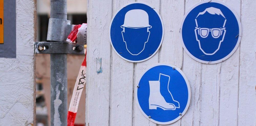 Empresa de reforma Garantias aos trabalhadores