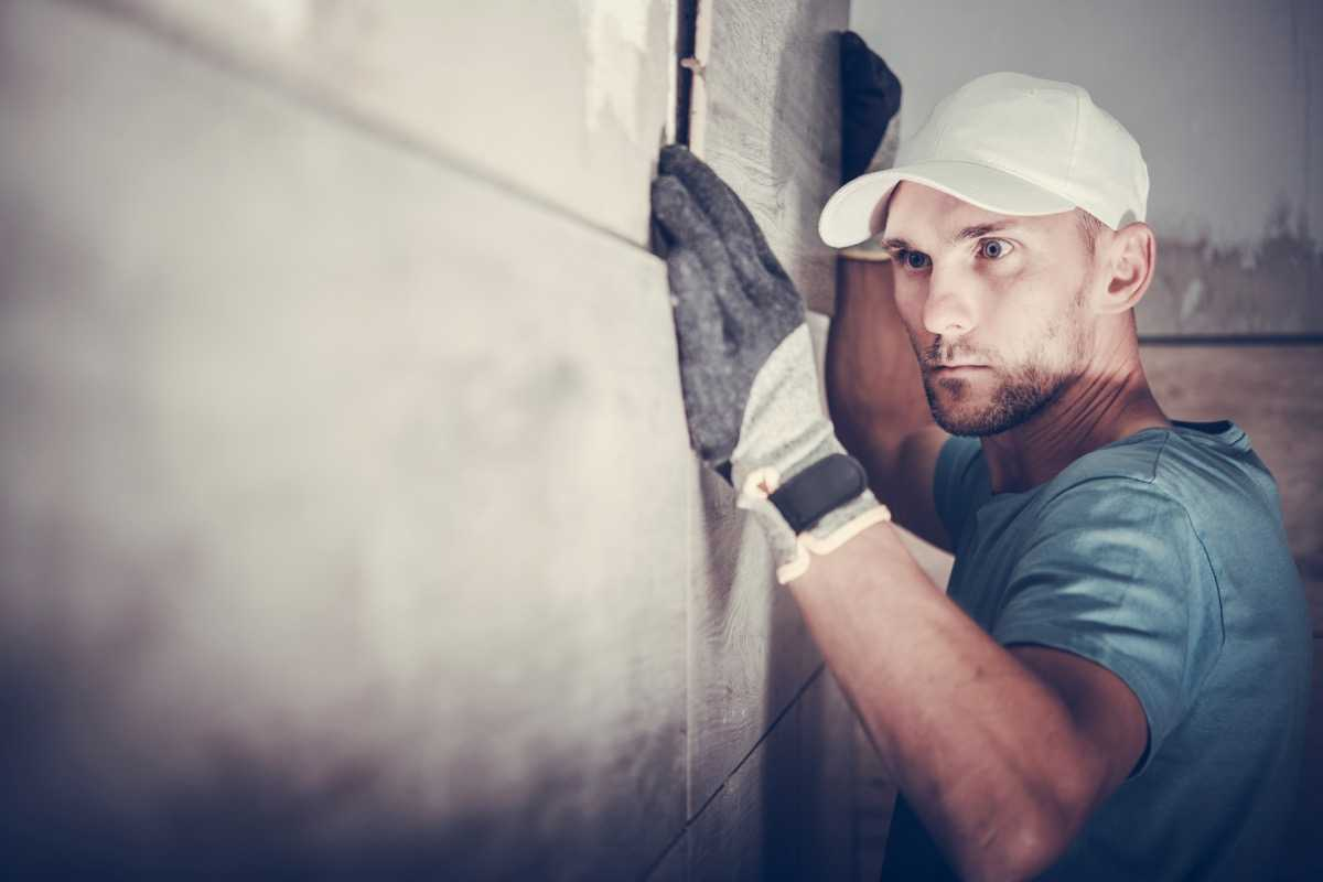 impermeabilização de paredes com azulejo