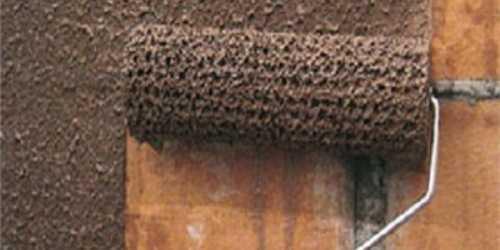 infiltração nas paredes como impermeabilizar