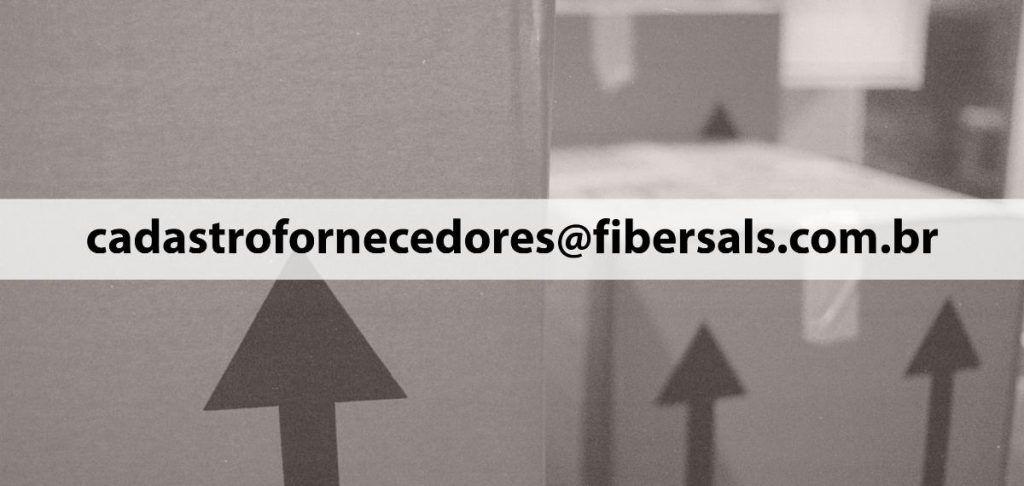fornecedores fibersals