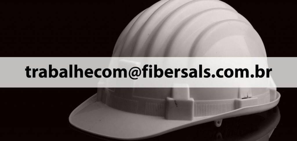 trabalhe conosco fibersals