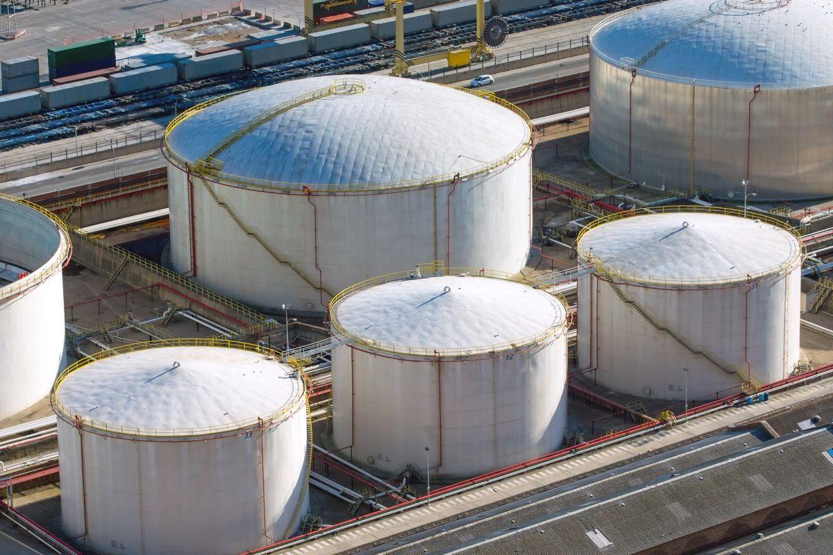 impermeabilização de bacia de contenção de produtos químicos