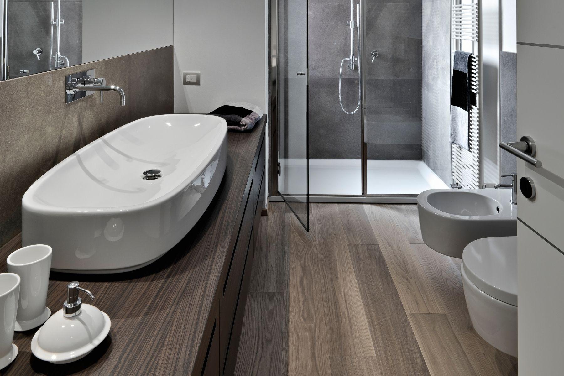 melhor piso para banheiro