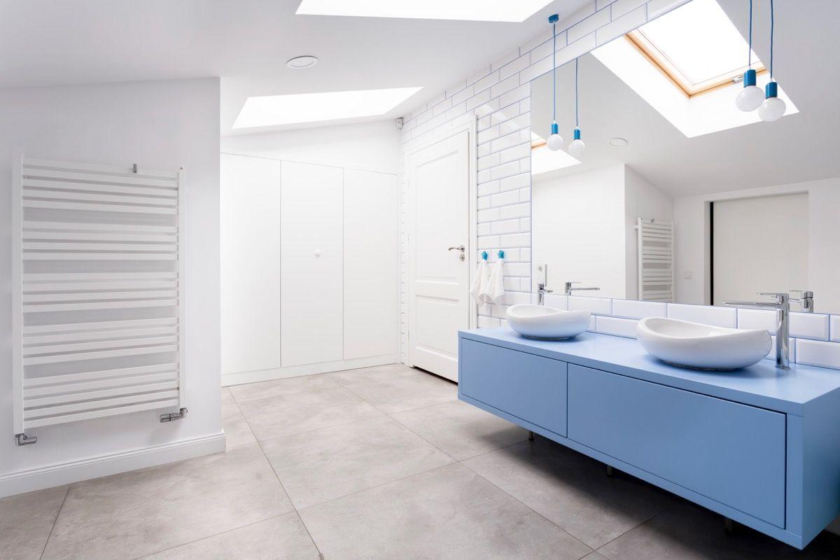 Qual e como escolher o melhor piso para banheiro for Pisos en utrera baratos