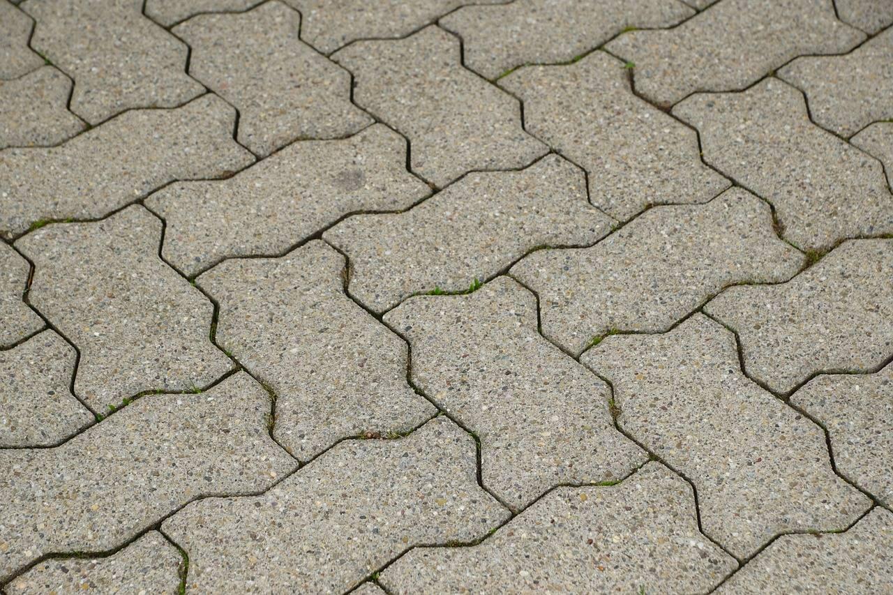 piso para áreas externas concreto tráfego