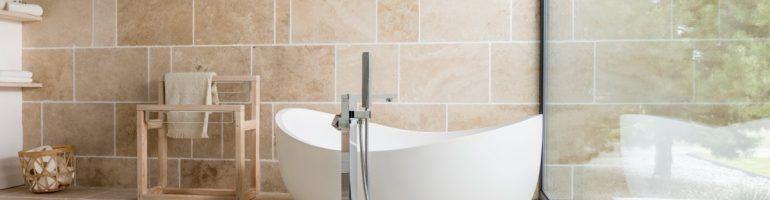 Qual é E Como Escolher O Melhor Piso Para Banheiro