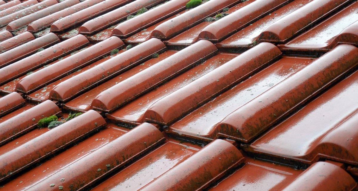infiltracao no teto como resolver o que fazer telhado