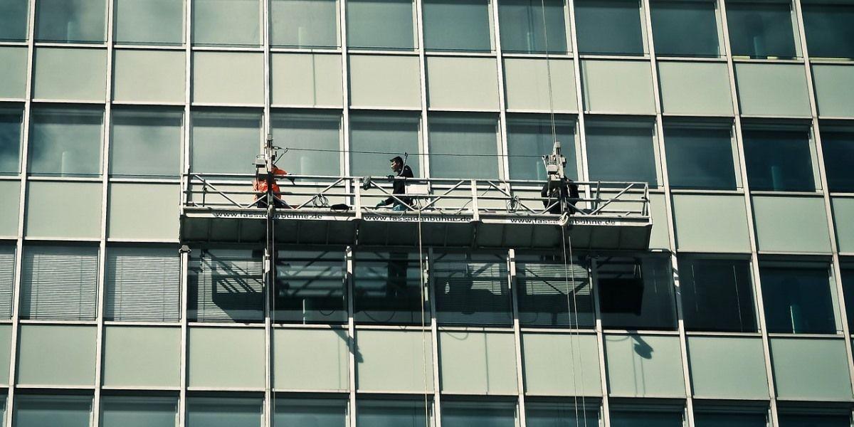 manutenção condominial periodicidade para limpeza da fachada no condomínio