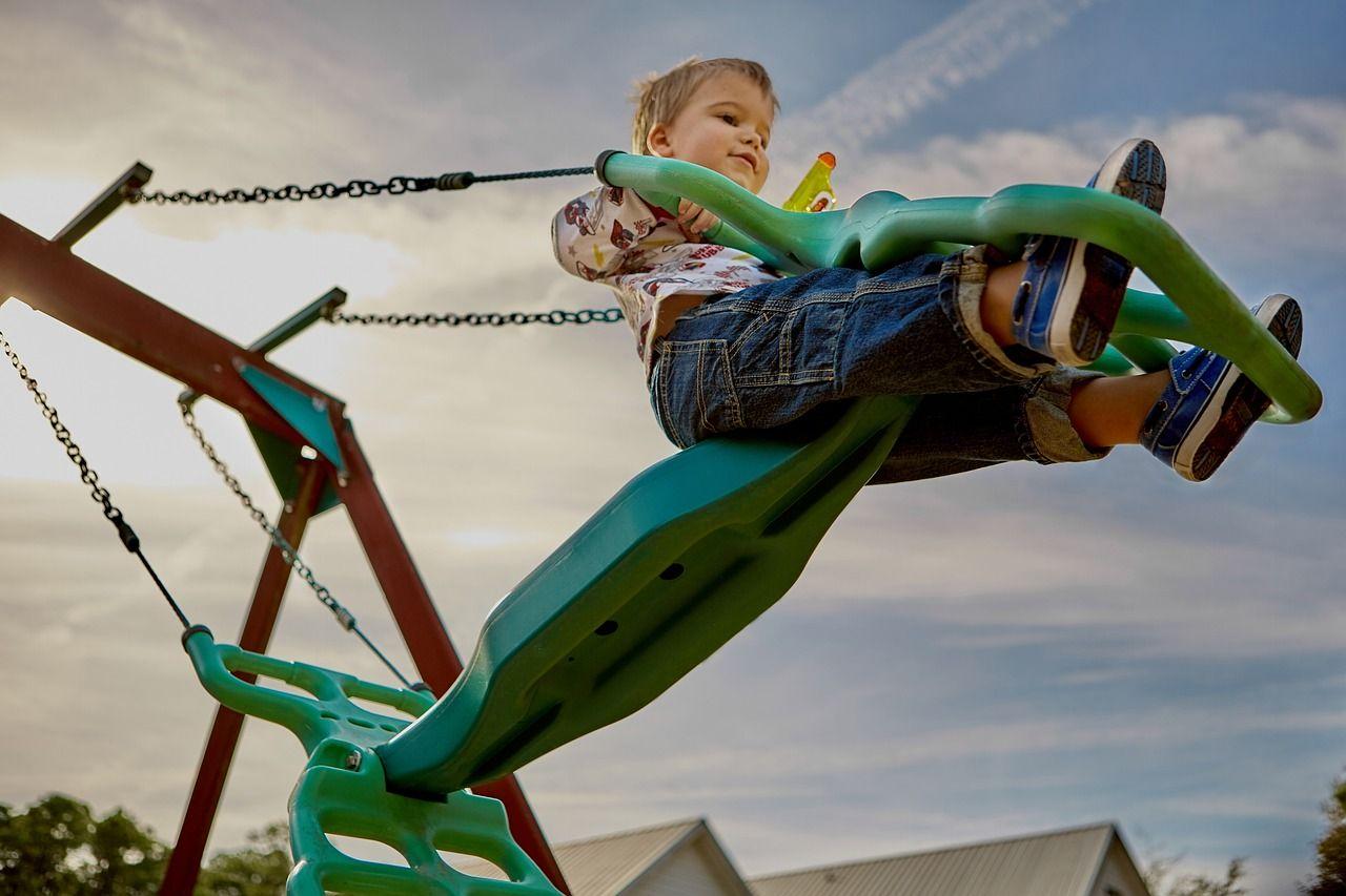 playground no condomínio obras como fazer