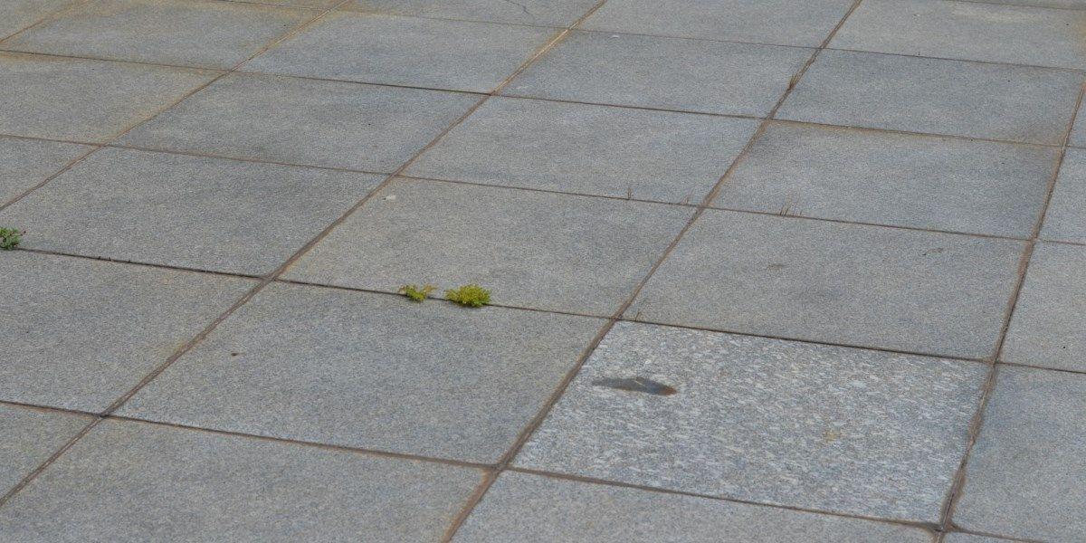 impermeabilização de terraço infiltração