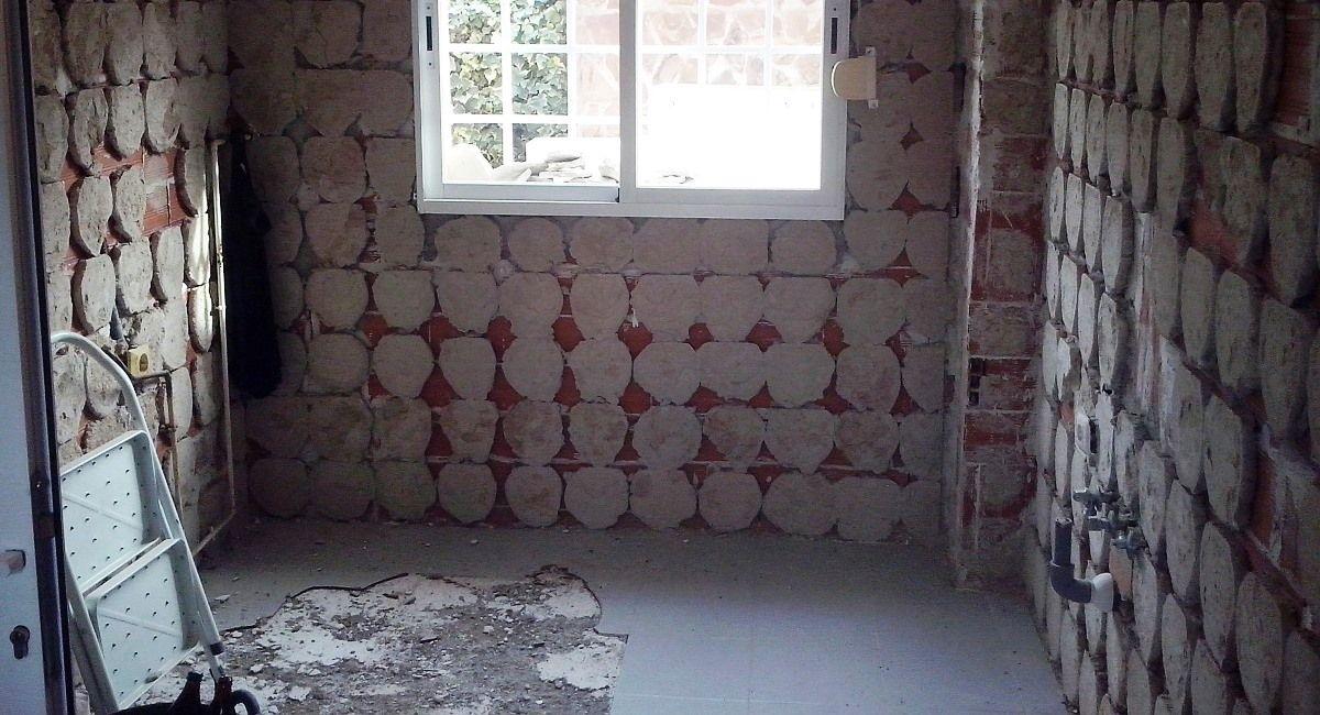 reforma de banheiro em apartamento como fazer