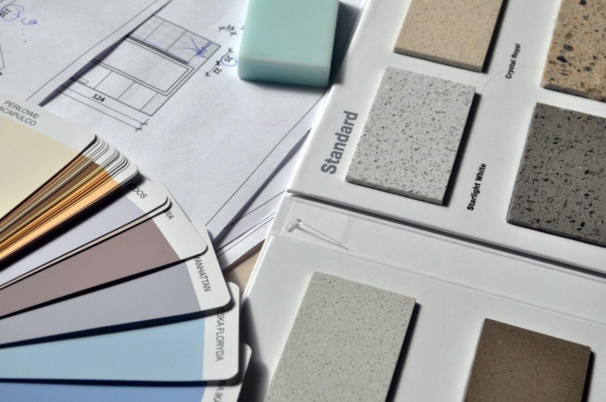 reformar a casa reforma escolha de materiais e acabamentos