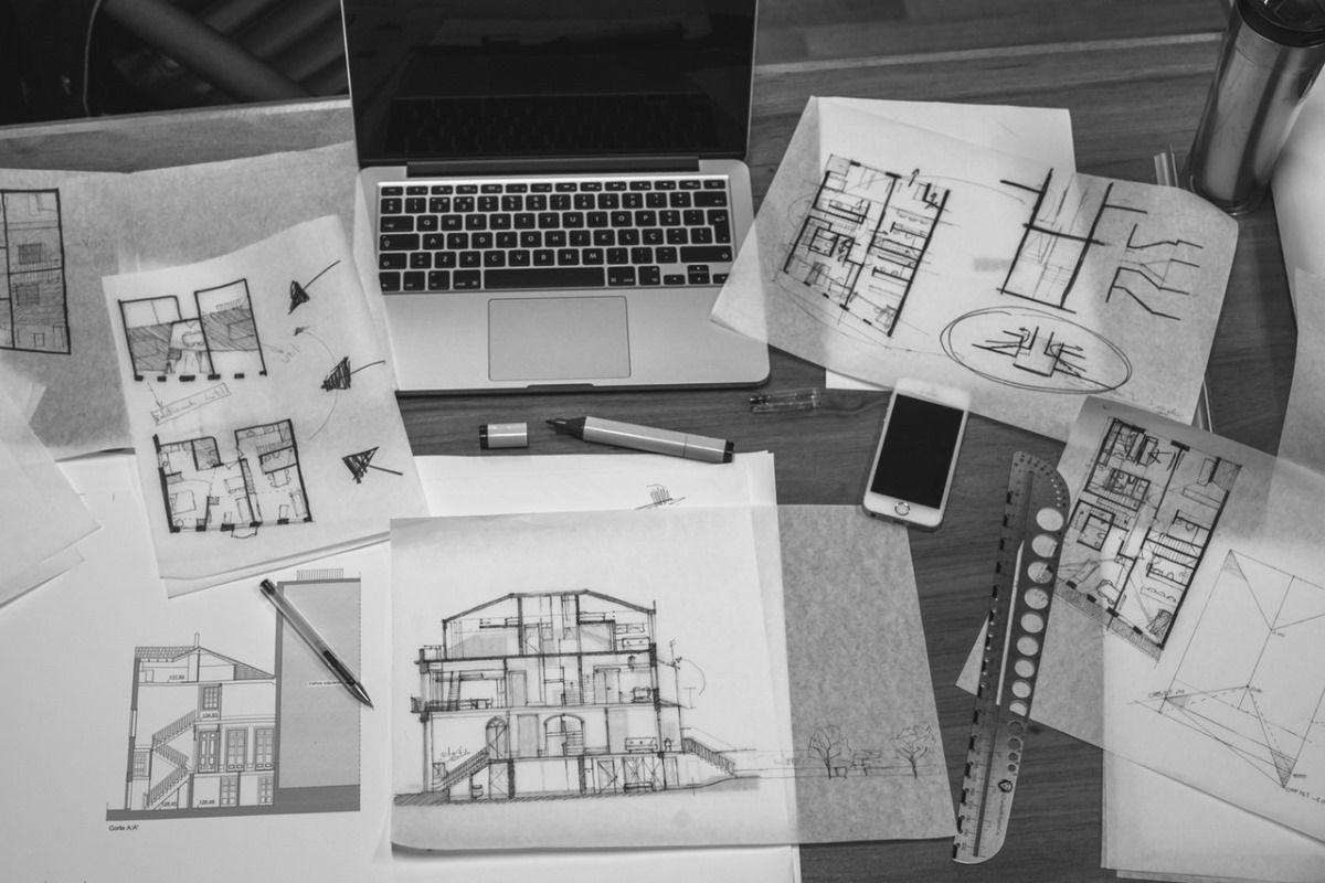 reformar a casa arquiteto engenheiro