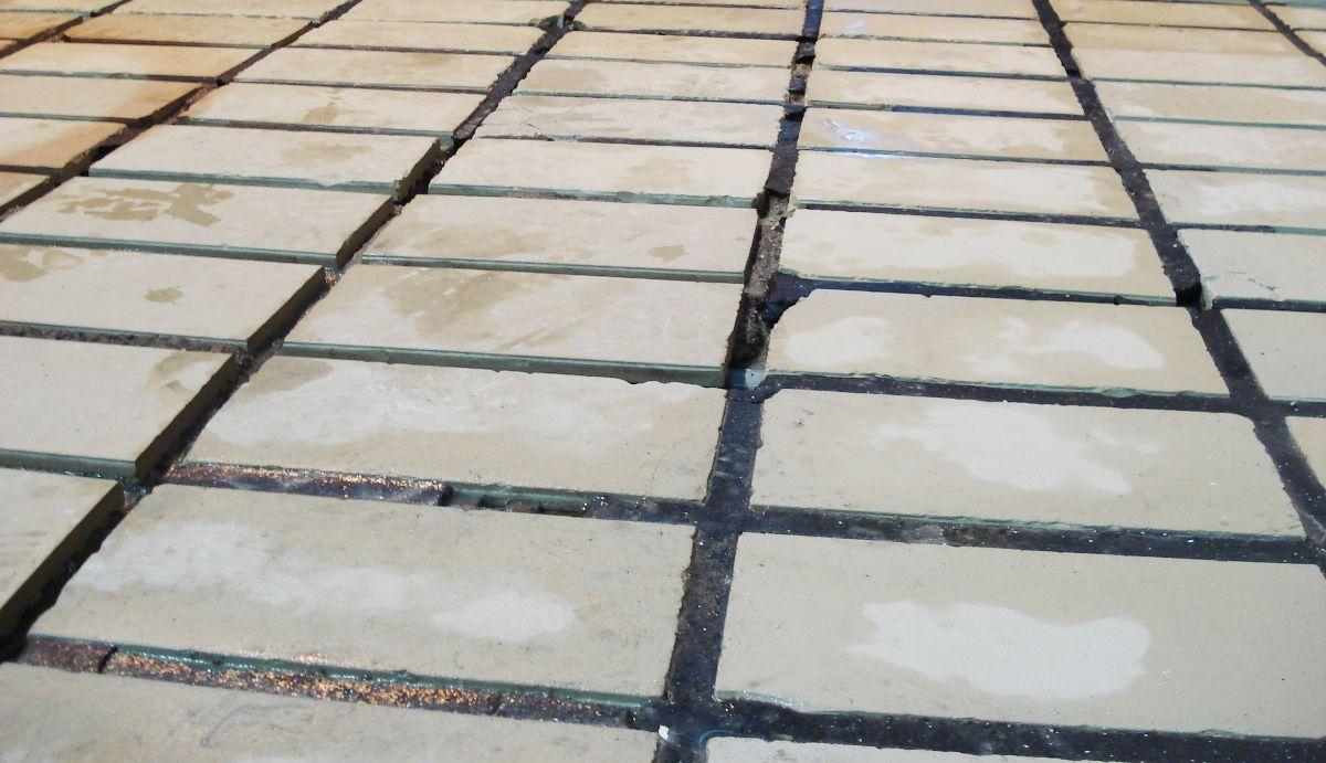revestimento anticorrosivo piso industrial
