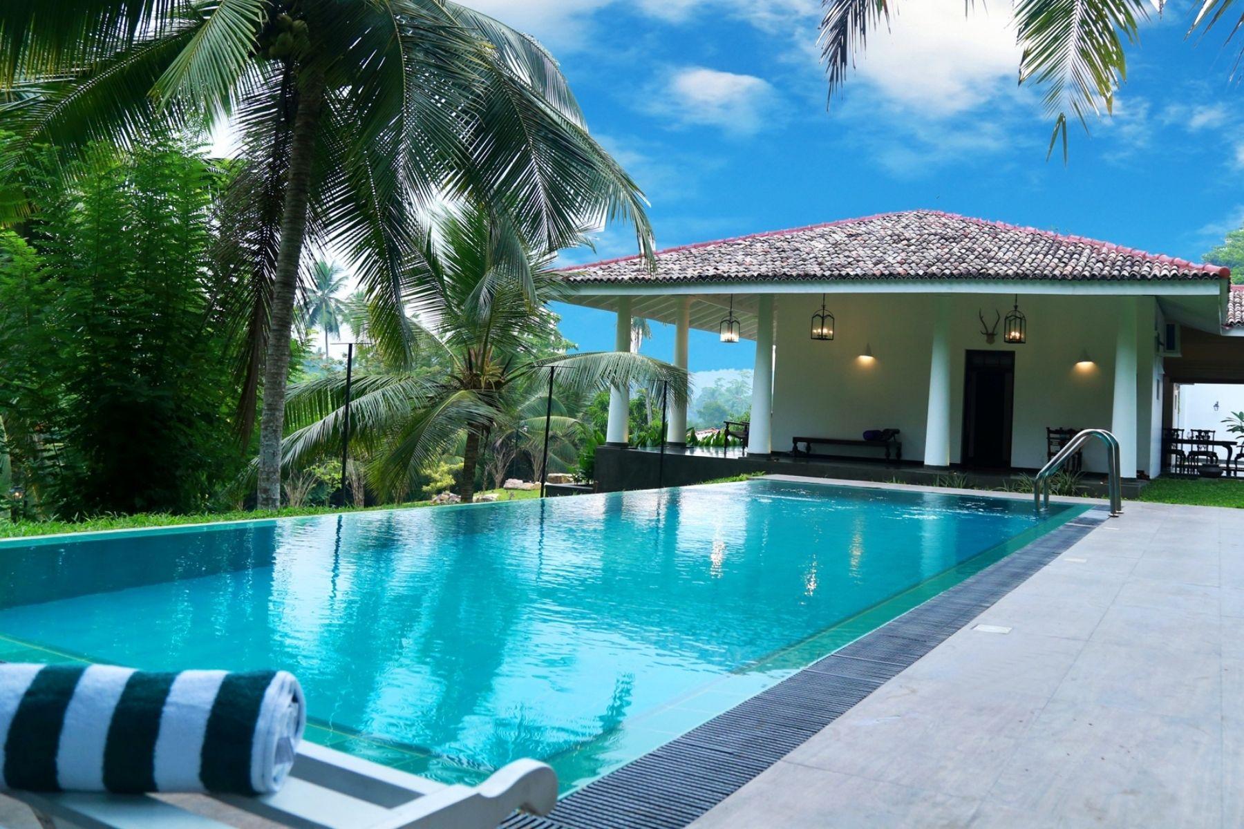 piscina de alvenaria