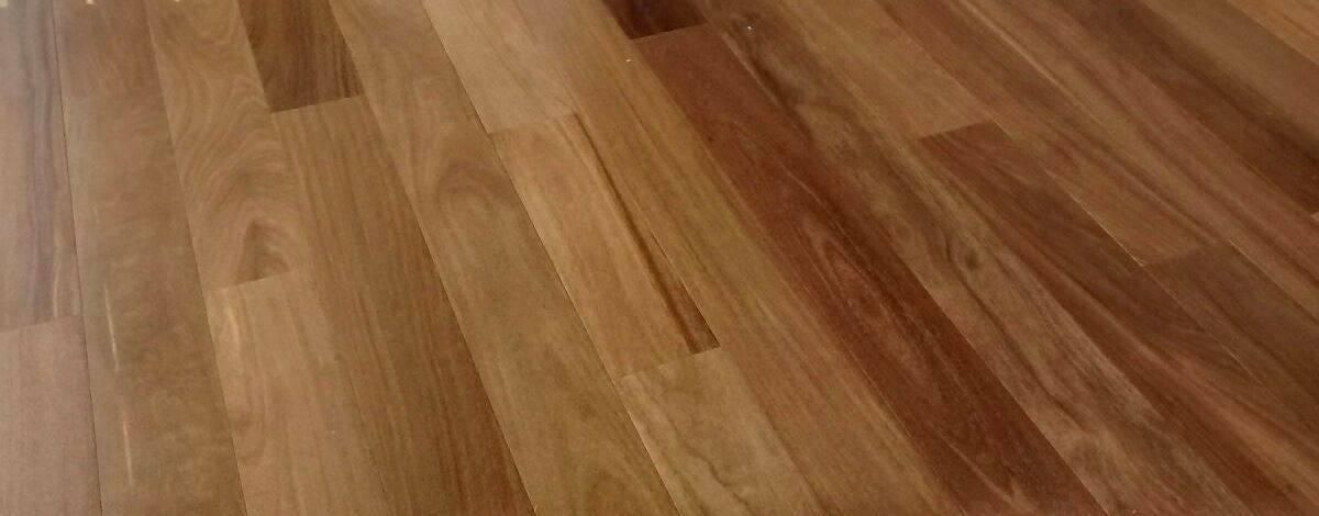 piso para apartamento madeira cumaru