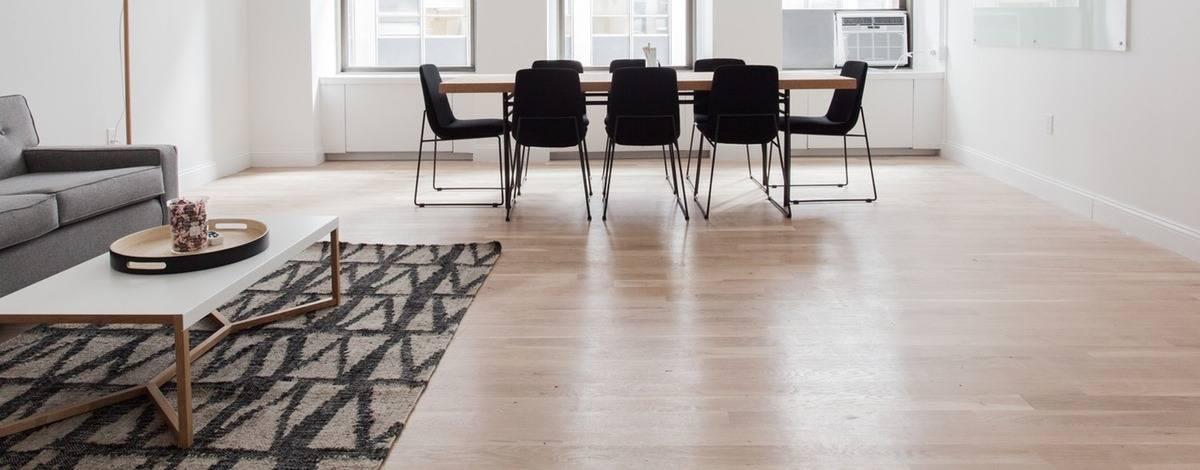 piso para apartamento laminado