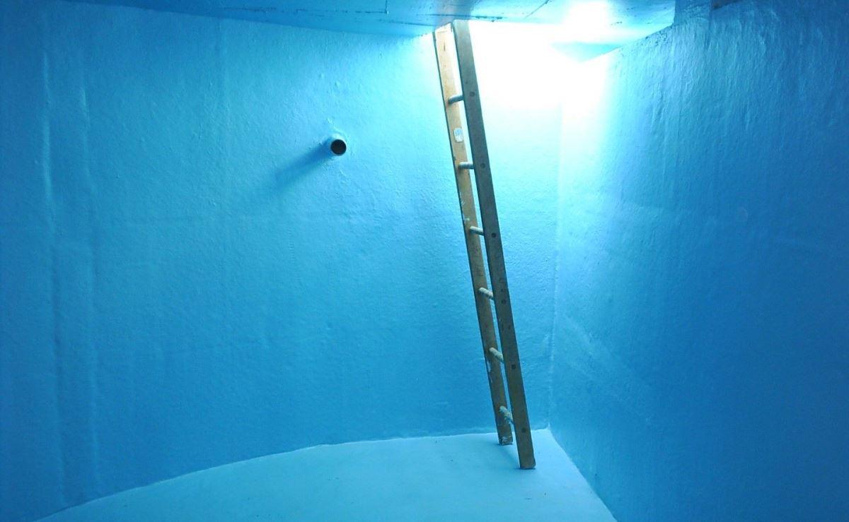 impermeabilização de cisterna como acabar com infiltrações