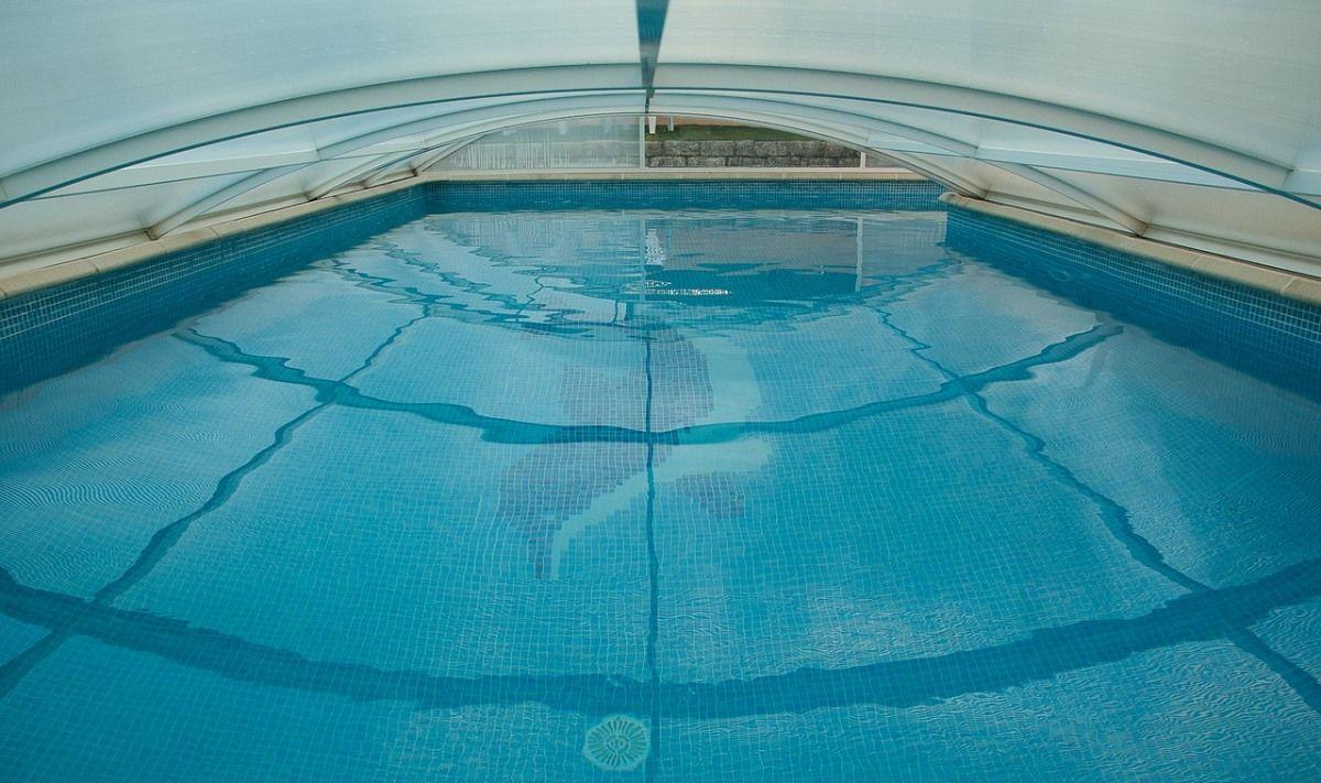 aquecimento de piscinas no condomínio
