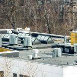 impermeabilização de telhado com goteira