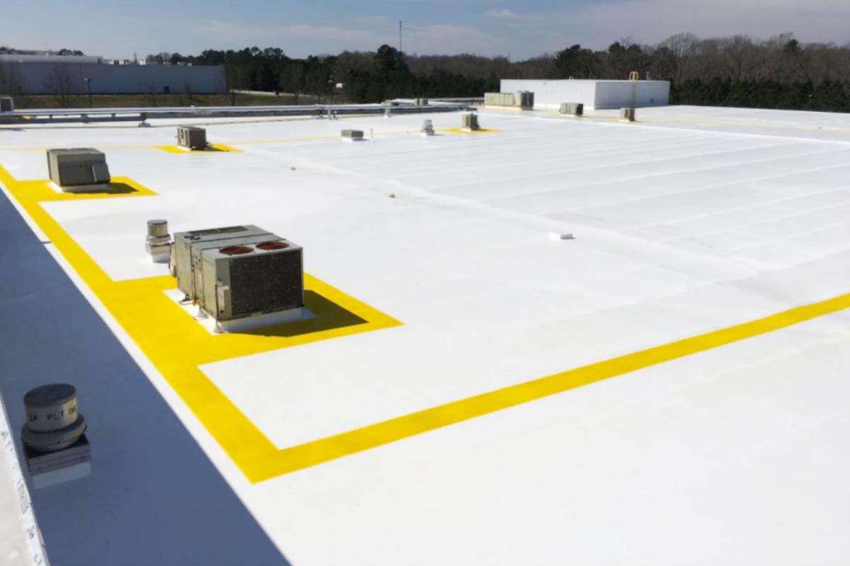 impermeabilização flexível solução 100% silicone fibersals