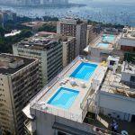 Impermeabilização no Botafogo - RJ