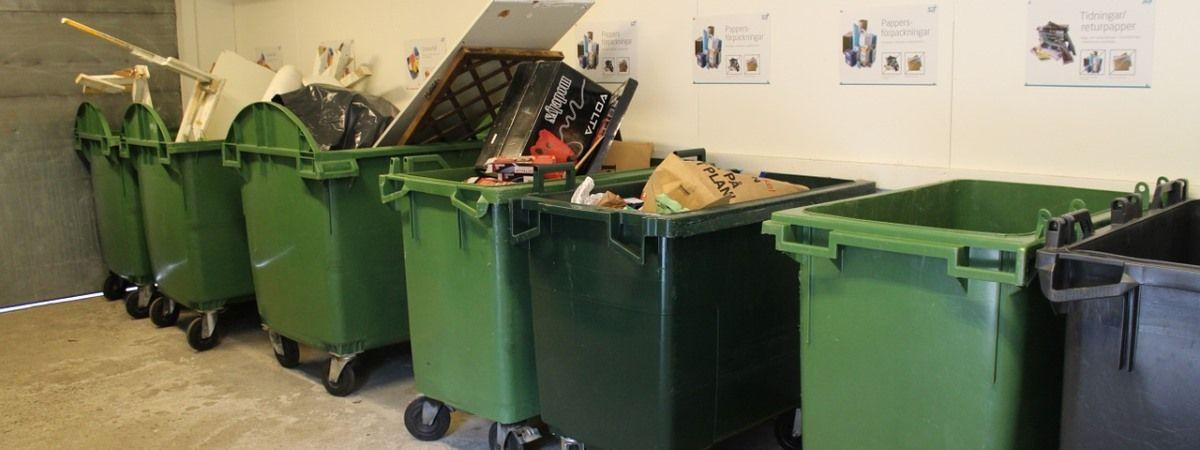 sustentabilidade no condomínio coleta seletiva do lixo