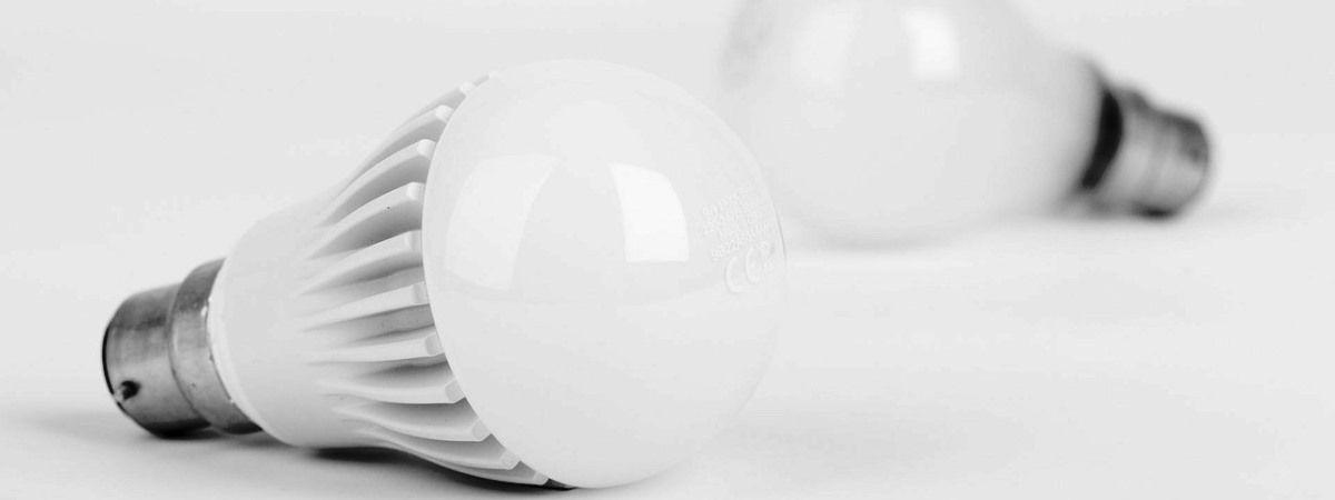 sustentabilidade no condomínio lâmpadas led