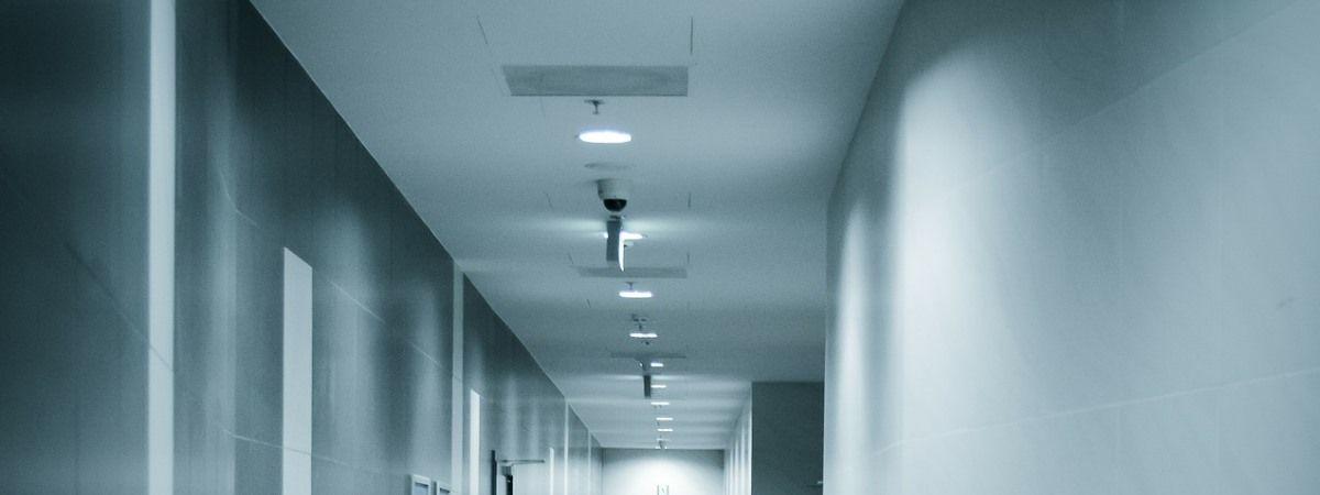 sustentabilidade no condomínio instalação de sensores de presença