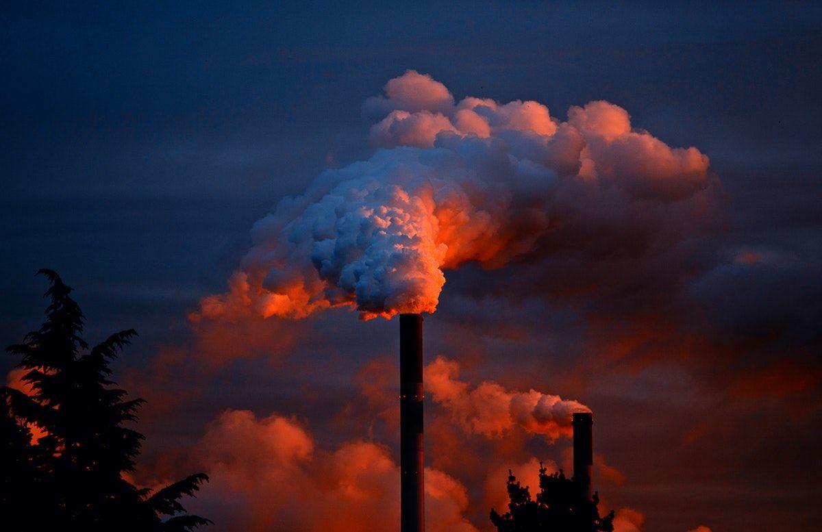 destinação de resíduos sólidos incineração do lixo aterro industrial