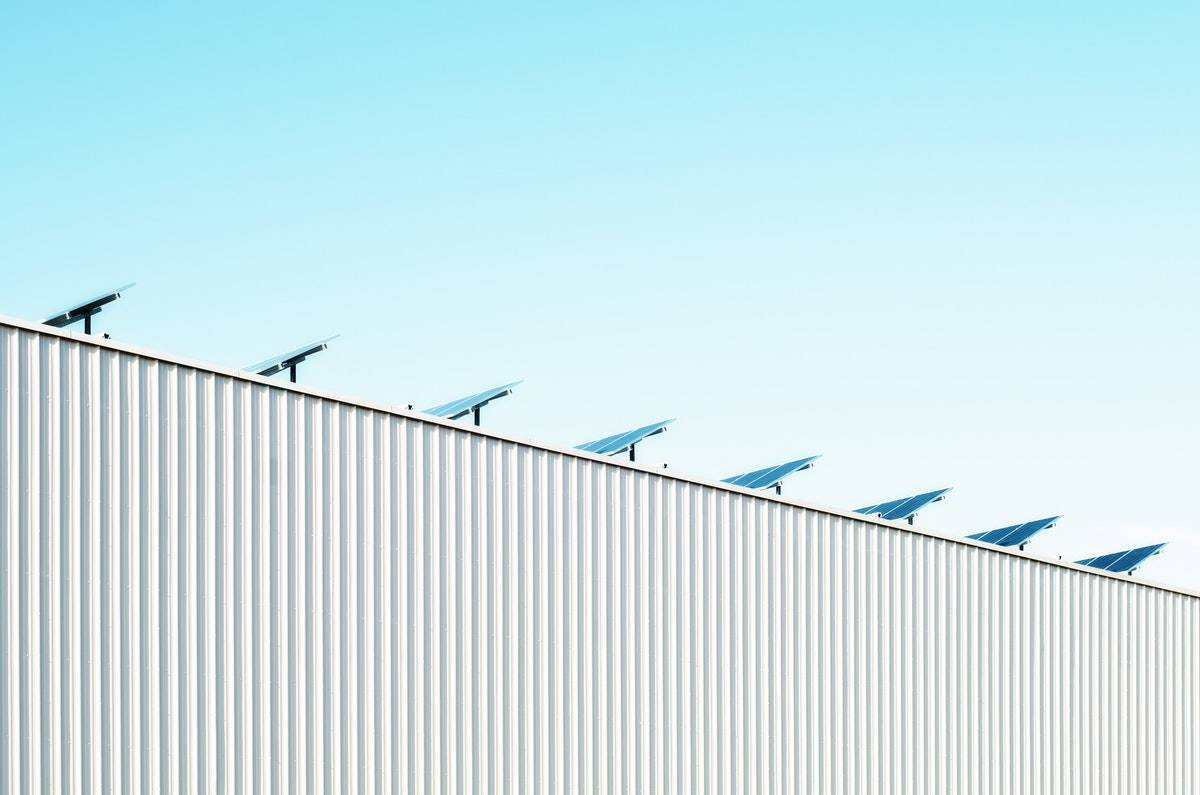 telhado sustentável como fazer