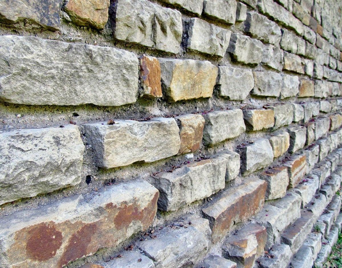 impermeabilização em muro de arrimo manta asfáltica como fazer