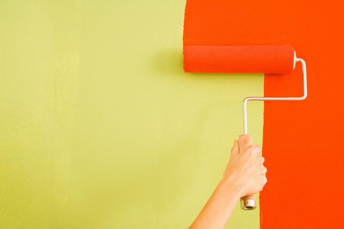 pintura da fachada do condomínio regras
