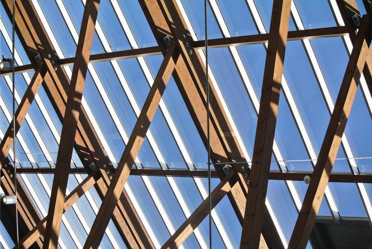 reforma de telhados estrutura