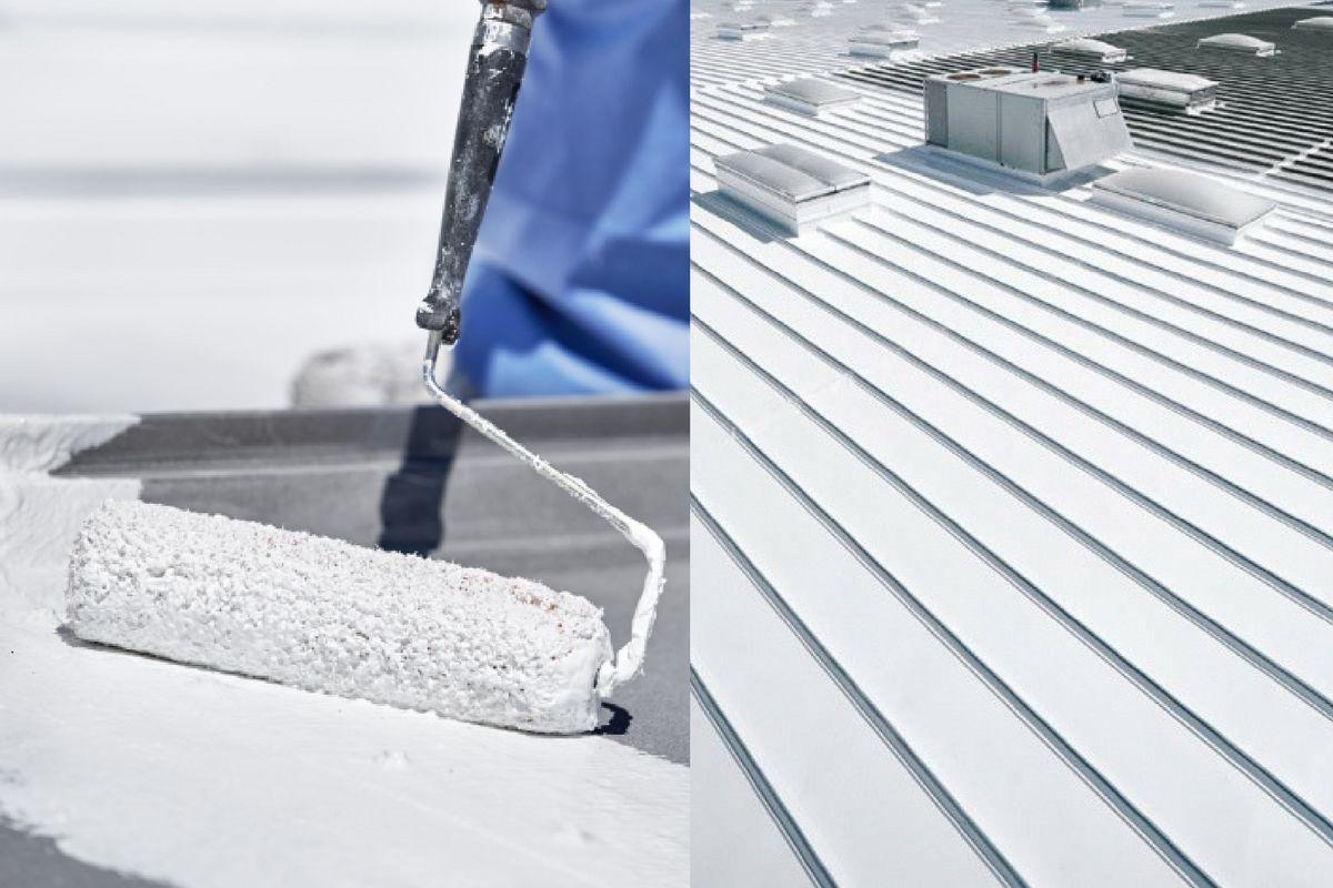 como refrescar a casa no verão sem ar condicionado impermeabilização em silicone